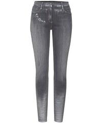 BRAX Damen BRAX Jeans SHAKIRA BEAUTY grau 36,38,40,42,44,46
