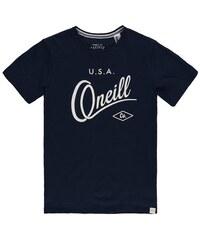 O'NEILL T-Shirt kurzärmlig Easy Going blau 128,140,152,164,176