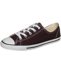 Converse Chuck Taylor All Star Dainty OX Sneaker Damen lila 10 US - 42 EU,5.5 US - 36 EU,6 US - 37 EU,6.5 US - 37.5 EU,7.5 US - 38.5 EU,9 US - 40.5 EU