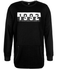 Sportswear Air Crew Sweatshirt Herren NIKE SPORTSWEAR schwarz L - 48/50,M - 44/46,S - 40/42