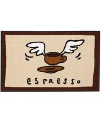 """wash & dry Fußmatte """"Espresso braun ca. 40/60 cm,ca. 50/75 cm,ca. 60/180 cm,ca. 60/85 cm,ca. 75/120 cm,ca. 75/190 cm"""