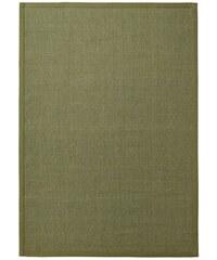 Sisalteppich Heine Home grün ca. 130/190 cm,ca. 170/230 cm,ca. 200/300 cm,ca. 70/130 cm,ca. 80/160 cm,ca. 80/270 cm