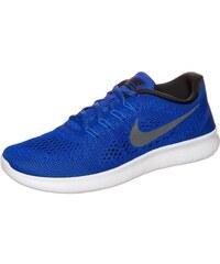 Nike Free RN Laufschuh Herren blau 12.0 US - 46.0 EU,13.0 US - 47.5 EU