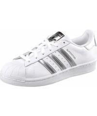 Sneaker Superstar adidas Originals silberfarben 37,38,39,43,44,45,46