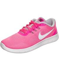 Nike Free RN Laufschuh Kinder rosa 3.5Y US - 35.5 EU,4.0Y US - 36.0 EU,4.5Y US - 36.5 EU,5.0Y US - 37.5 EU,5.5Y US - 38.0 EU,6.0Y US - 38.5 EU