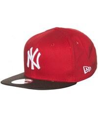 NEW ERA 9FIFTY MLB New York Yankees Snapback Cap rot M/L - 56,8-61,5 cm,S/M - 54,9-59,6 cm