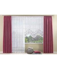 SCHMIDT GARD Fensterprogramm weiß 145x300 cm,145x450 cm,145x600 cm,145x750 cm