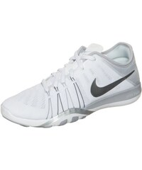 Nike Free TR 6 Trainingsschuh Damen weiß 6.5 US - 37.5 EU,7.0 US - 38.0 EU,8.0 US - 39.0 EU,8.5 US - 40.0 EU,9.0 US - 40.5 EU,9.5 US - 41.0 EU