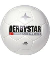 DERBYSTAR Brillant TT Trainingsball DERBYSTAR weiß