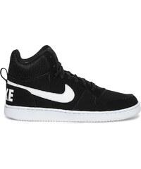 Basket Nike noire COURT BOROUGH