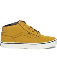 Basket Vans jaune CHAPMAN