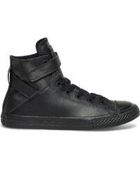 Basket Converse noire Chuck taylor