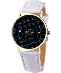 Lesara Armbanduhr Videospiel - Weiß