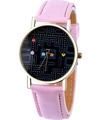 Lesara Armbanduhr Videospiel - Pink