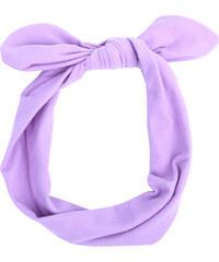 Lesara Haarband zum Binden - Violett