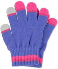 C&A Handschuhe in Lila