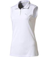 Puma Damen Golfshirt / Poloshirt Pounce Polo ärmellos