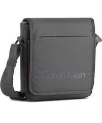 Brašna CALVIN KLEIN BLACK LABEL - Logan 2.0 Reporter With Flap K50K502060 020