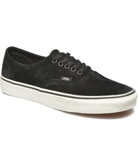 Vans - Authentic Decon - Sneaker für Herren / schwarz