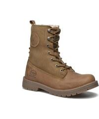 Dockers - Eliza - Stiefeletten & Boots für Damen / grün