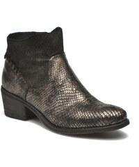 Khrio - Tortora - Stiefeletten & Boots für Damen / gold/bronze