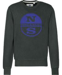 North Sails Ian Crew Neck sweat asphalt