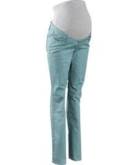 bpc bonprix collection Pantalon de grossesse bootcut, T.N. bleu femme - bonprix