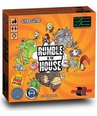 ADC Blackfire Domek plný chaosu (Rumble in the House)