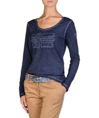 NAPAPIJRI T-shirts manches longues shoved long sleeves
