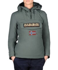 NAPAPIJRI Rainforest rainforest woman winter