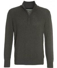 COOL CODE Herren Pullover Sweatshirt grau aus Baumwolle