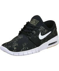 Nike Sb Stefan Janoski Max Premium Schuhe black/brown