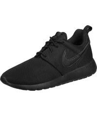 Nike Roshe One Youth Gs Kinderschuhe black/black