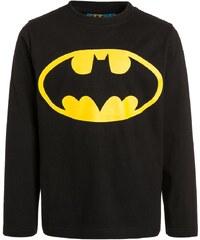 Warner Brothers BATMAN Langarmshirt schwarz