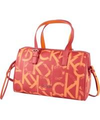 Calvin Klein Bowling Bag mit Logo-Print