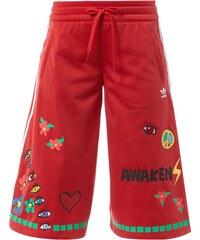 adidas Originals Sweatpants mit Stickerei und Prints