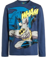 Warner Brothers BATMAN Langarmshirt dunkelblau