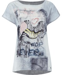 Malvin T-Shirt mit Print