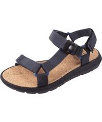 Clarks Sandalen mit Klettverschlussriegeln
