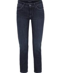 Cambio Jeans in 7/8-Länge mit Strasssteinen