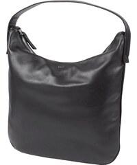DKNY Hobo Bag aus echtem Leder