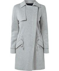 Marc O´Polo Pure Trenchcoat aus Sweat