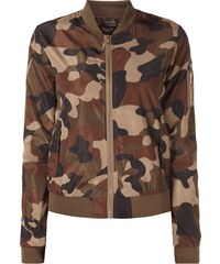 Sisters Point Bomber in Camouflage