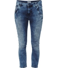Pepe Jeans Boyfriend Fit Jeans im Acid Washed-Look