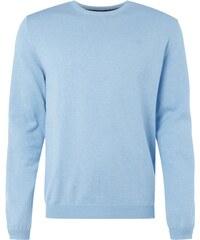 MCNEAL Pullover aus Baumwolle mit Rundhalsausschnitt