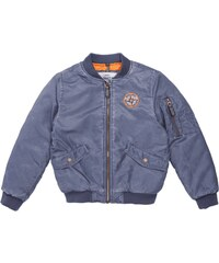 Review for Kids Bomber im Washed Out Look - wattiert