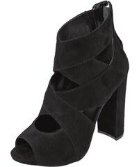 Guess Sandaletten aus echtem Leder