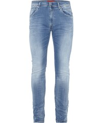 Replay Double Stone Washed Jeans