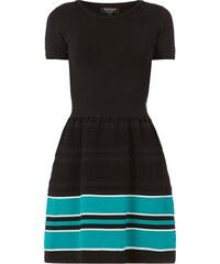 Juicy Couture Kleid mit Streifenmuster