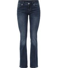 Liu Jo Jeans Stone Washed 5-Pocket-Jeans mit ausgestelltem Bein